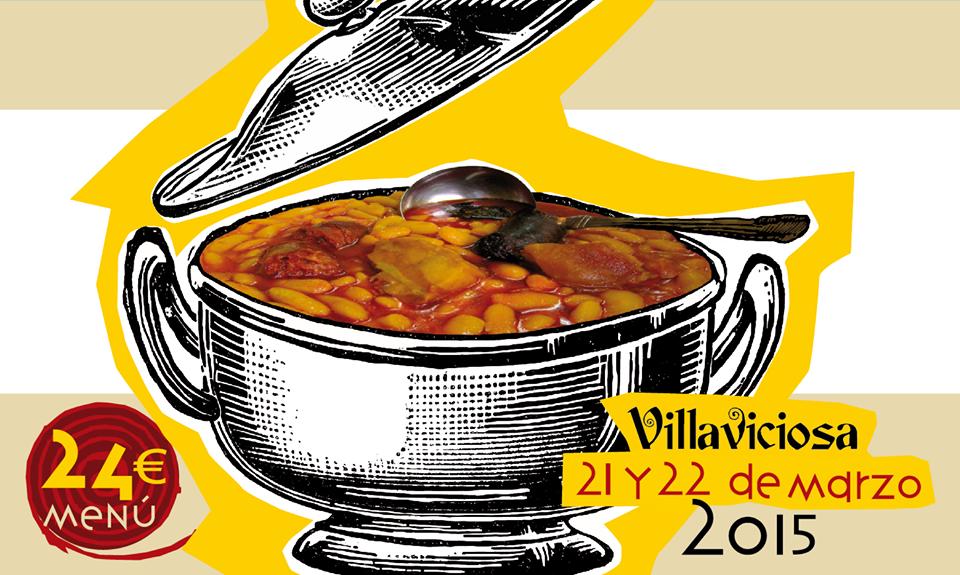 cartel-fabes-Villaviciosa
