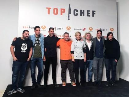 Pren-te un bon cafè amb el Capricho Top Chef al Restaurant Tomàs Tradició